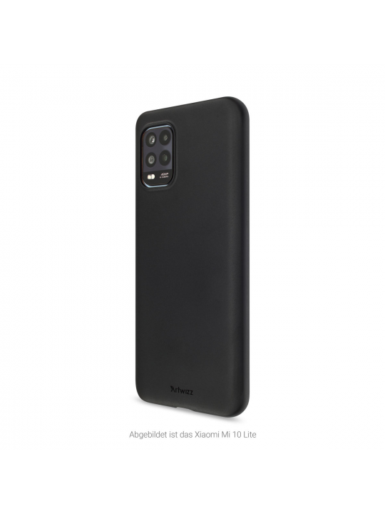 Artwizz - Basic Black Case Xiaomi Mi Note 10 & Note 10 Pro