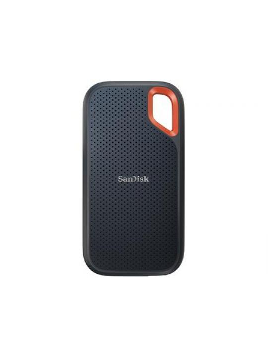 Disco Portátil Extreme SSD portátil 1TB V2 da SanDisk