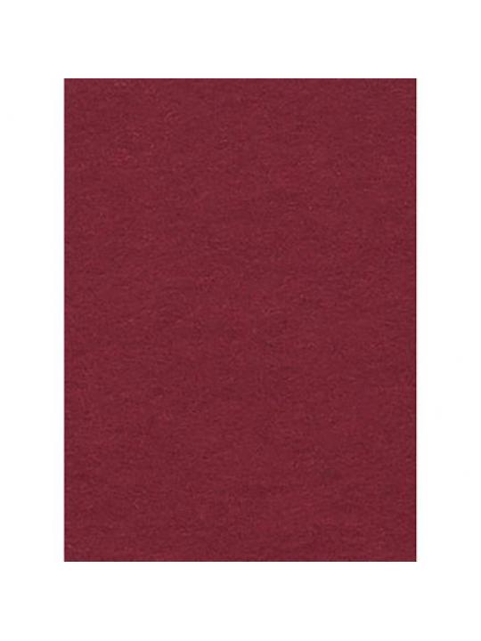 CREATIVITY Fundo Papel 2,72x11m Crimson