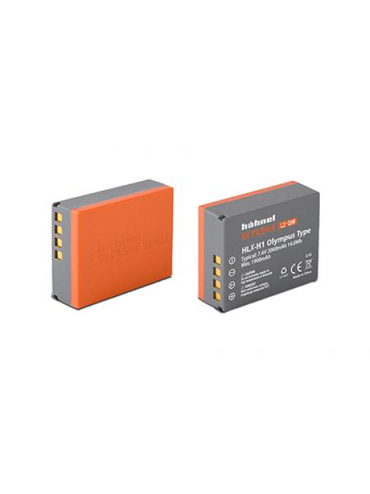 Hahnel Bateria Extreme HLX-H1