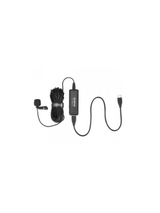 Boya MIC DIGITAL LAVALIER iOS-MAC-WIN