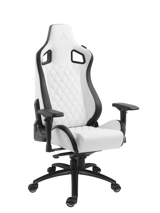 CADEIRA Alpha Gamer Polaris Office white