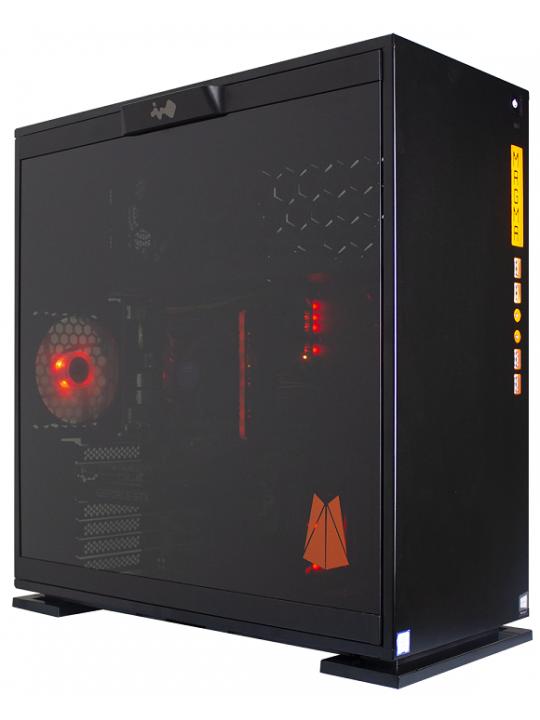 DT TSUNAMI MAGMA R2 AMD R7-5800X 16G RTX2060-6G SSD1TB W10Home 2YrGar