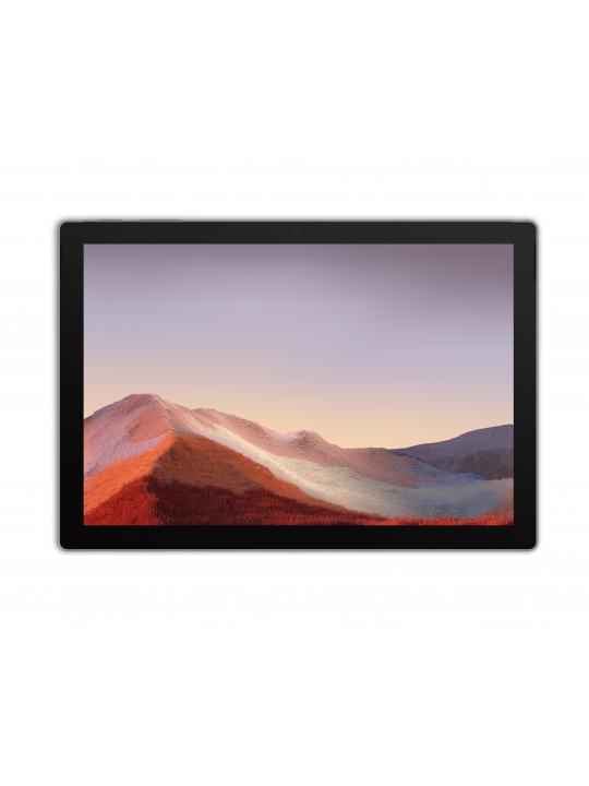 Microsoft Surface Pro 7 i5 16GB 256GB COMM SC Hdwr Commercial Platinum