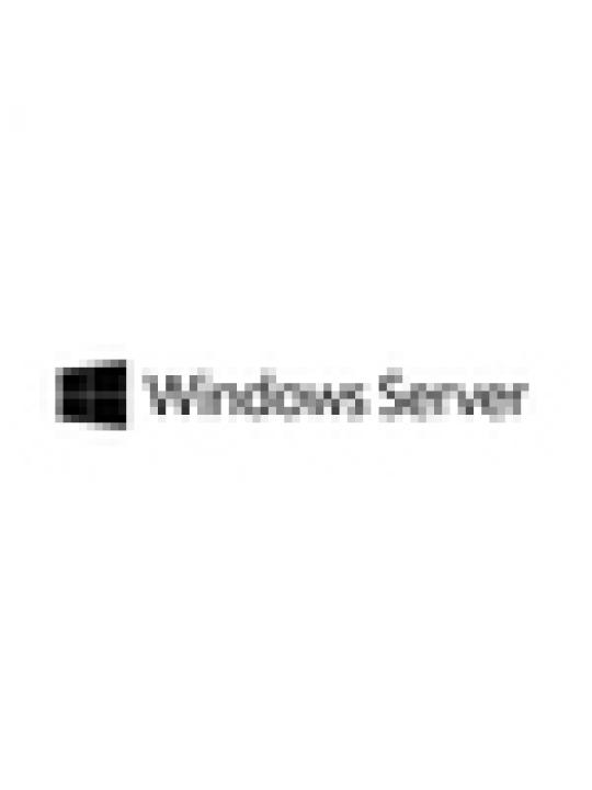 CAL FSC Microsoft Windows Server 2019 1User
