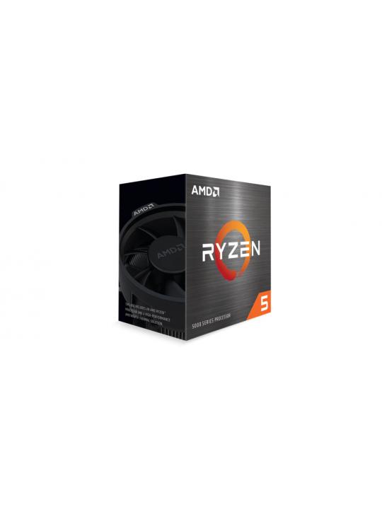 Processador AMD Ryzen 7 5700G 8 Cores 3.8GHz 4-16Mb AM4 c-grafica Radeon