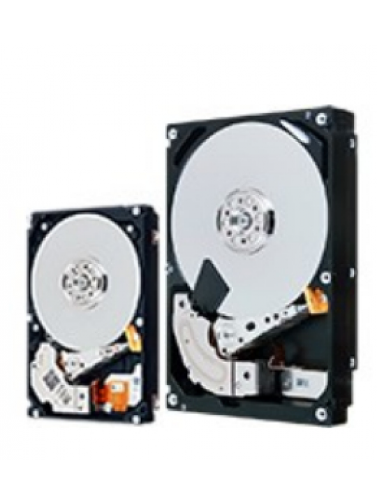 Disco 2.5 1.2TB TOSHIBA 128Mb 512n SAS 12Gb-s 10.5krp -AL14SEB120N