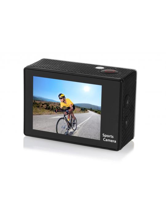 X´TREM CAMERA Sport CUHDW5050S PLUS 4K - 45000