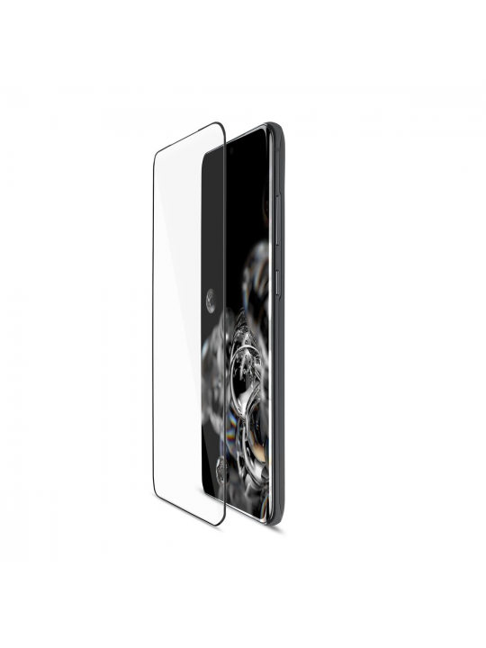 Artwizz - Basic Clear Case Galaxy S21