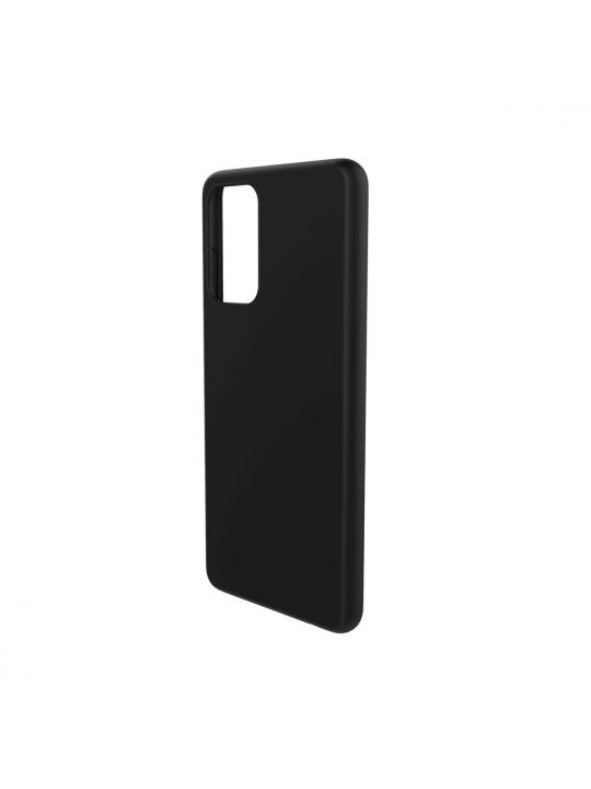 Artwizz - Basic Black Case Galaxy S21 Plus