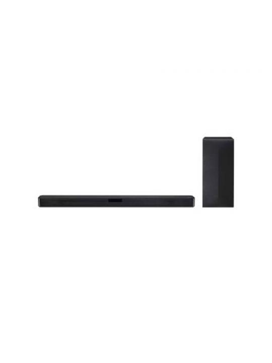 LG - Sound Bar SL4.DEUSLLK