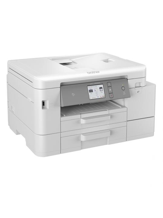 Impressora BROTHER Multifunções MFCJ-4540DWRE1