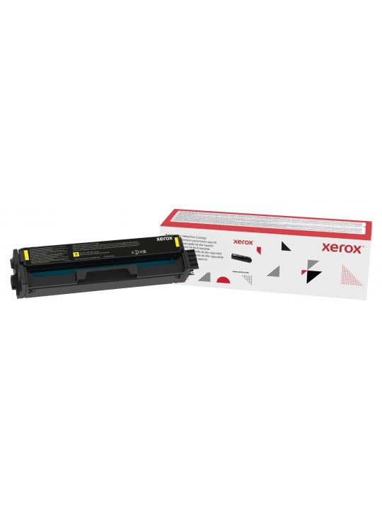 Toner Xerox C230 - C235 Yellow High Capacity Toner Cartridge (2,500 pages)