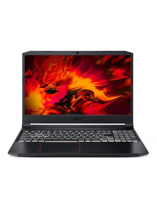 NB ACER AN515-56-77XY 15.6P FHD IPS i7-11370H 8GB 512GB SSD GTX1650 4G-GDDR6 Win10H