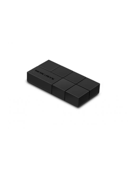 Switch MERCUSYS 8-port 10-100-1000M mini Desktop Switch, 8 10-100-1000M RJ45 ports, Plastic case