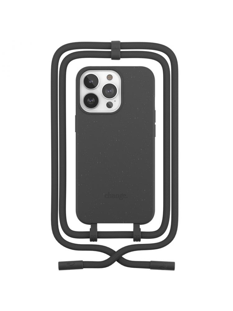 Woodcessories - Change iPhone 13 Pro (black)