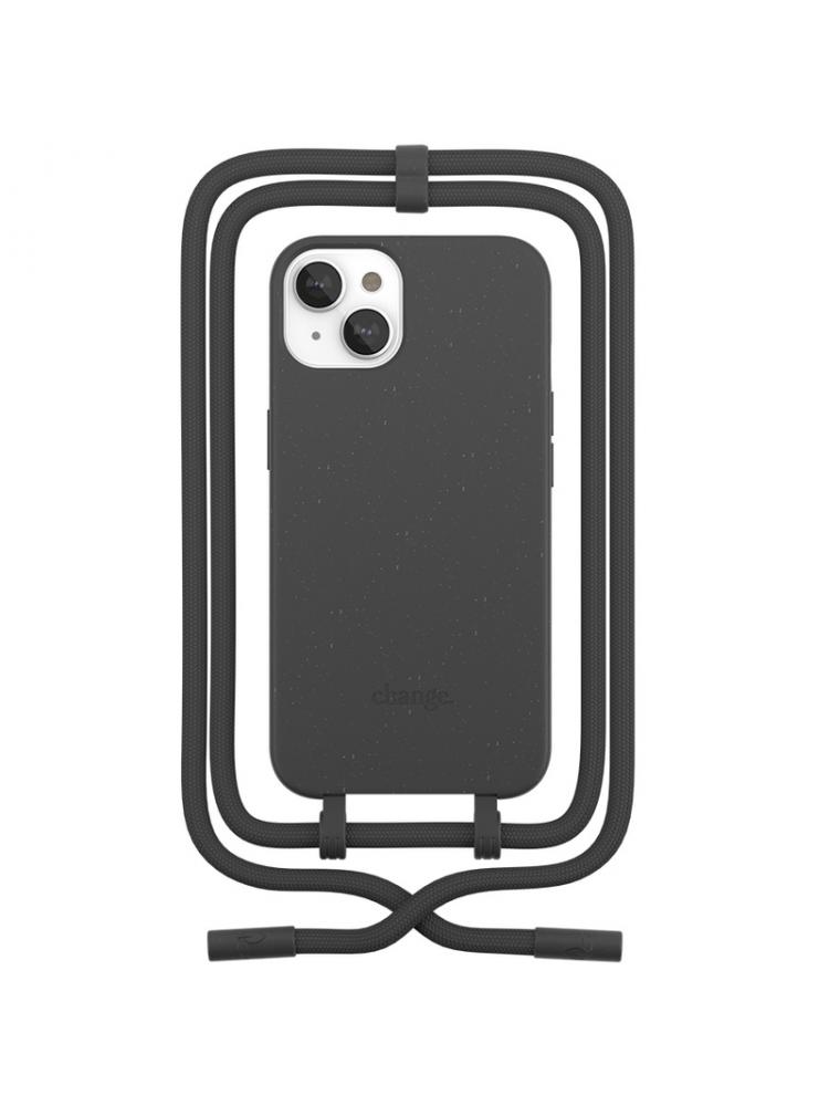 Woodcessories - Change iPhone 13 (black)