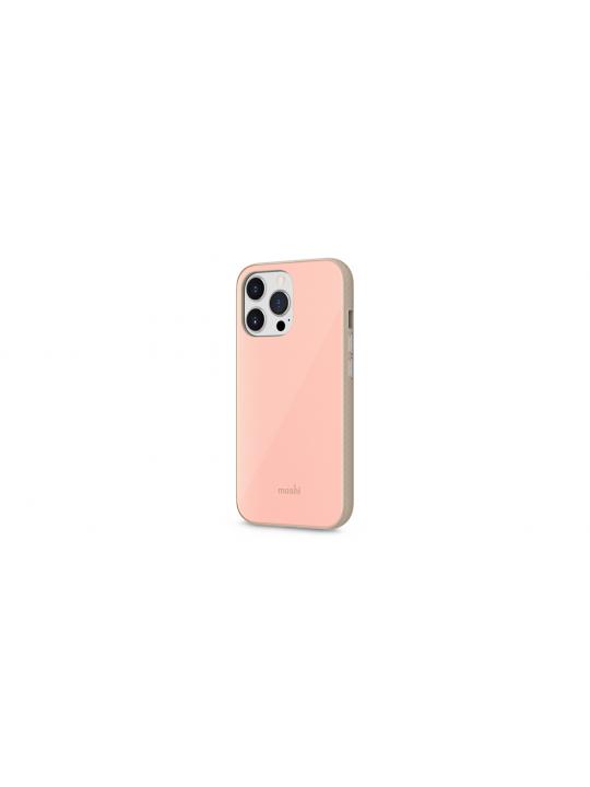 Moshi - iGlaze iPhone 13 Pro (dahlia pink)