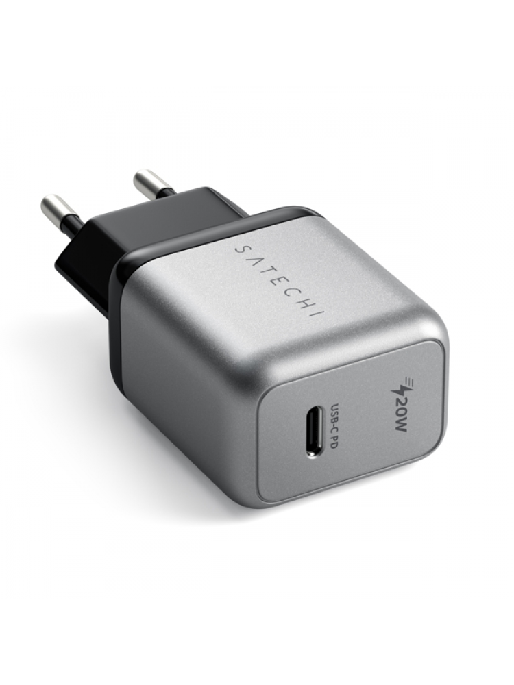 Satechi - 20W USB-C PD Wall Charger
