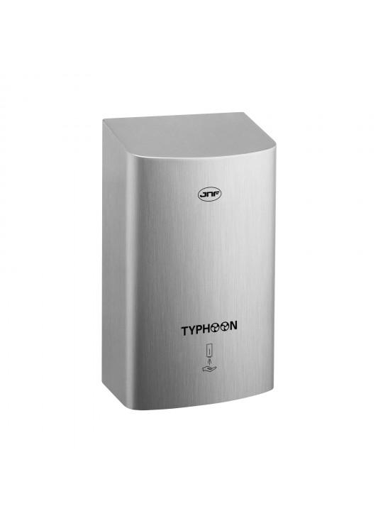 Secador automático de mãos TYPHOON XS