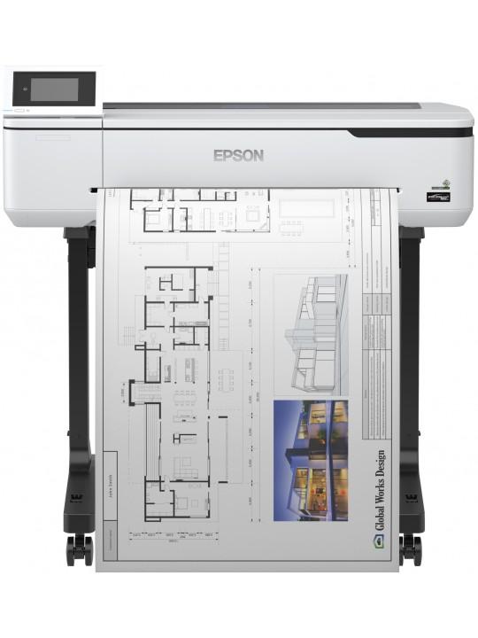 Plotter EPSON SureColor SC-T3100 (inclui suporte)