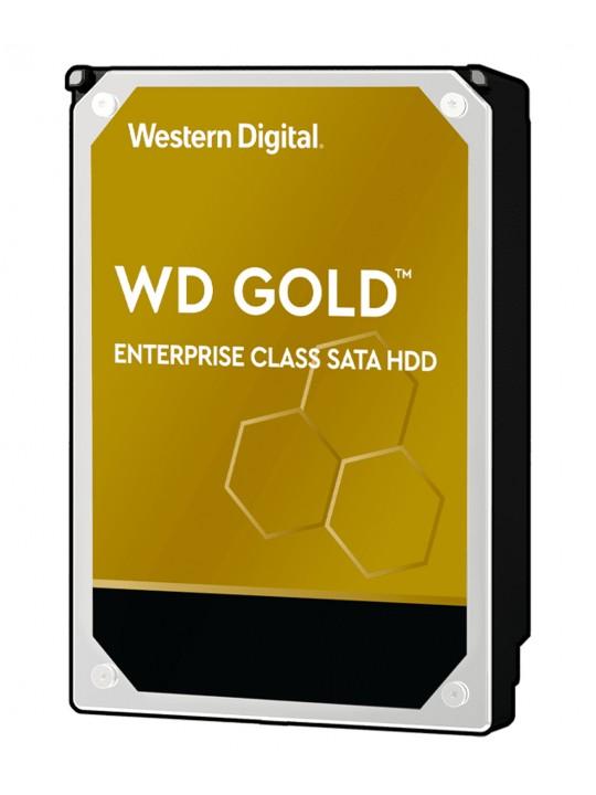 Disco 3.5 6TB WD Gold 256Mb SATA 6Gb-s 7200rpm