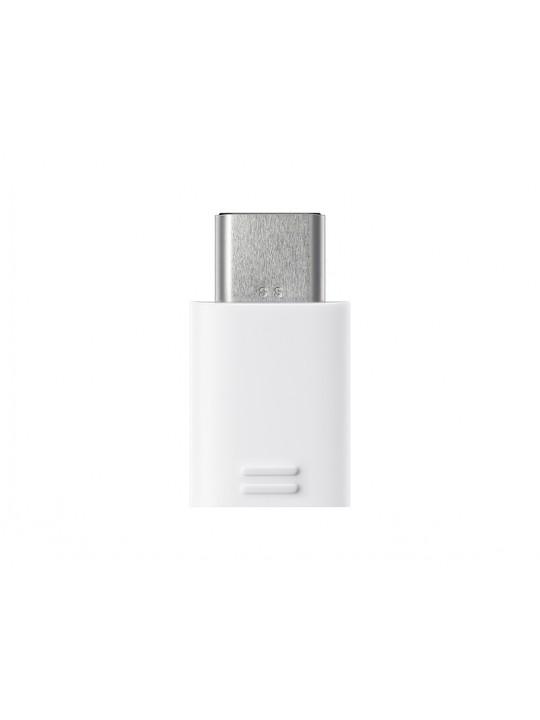 Adaptador Samsung USB Type C to Micro USB