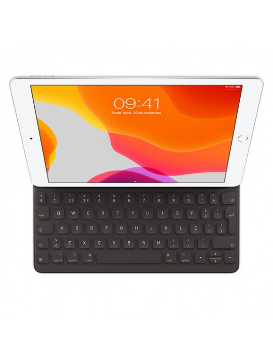 APPLE Smart Keyboard for IPad (7-8th Generation) and Ipad Air (3rd Generation) PT