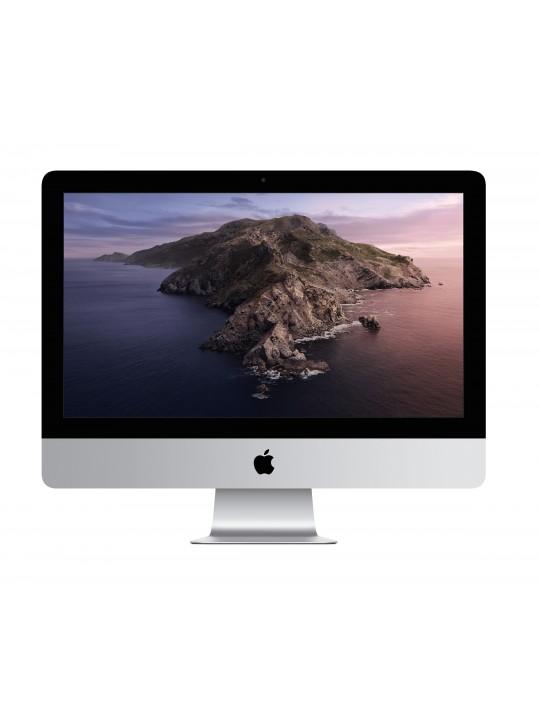 APPLE iMac 21.5´´ i5 2.3GHz - 8GB - 256 SSD - Intel Iris Plus Graphics 640