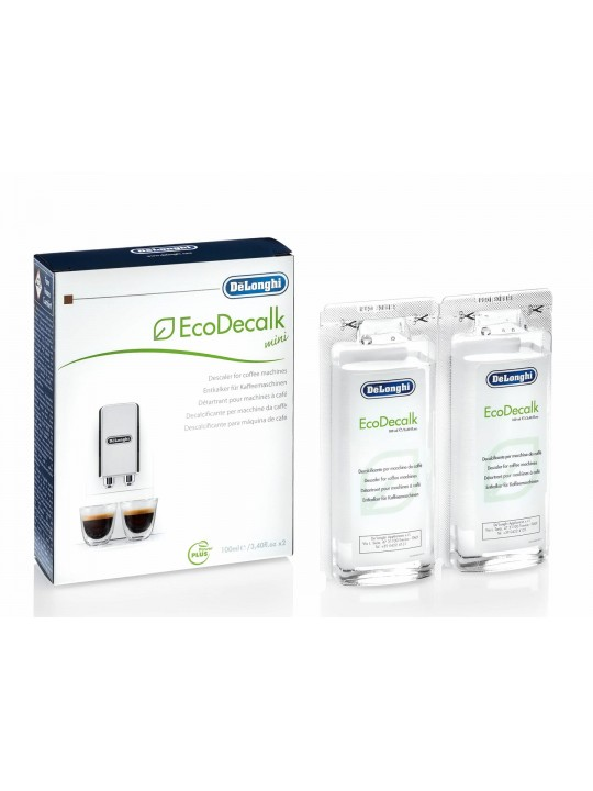 DELONGHI - Descalcificante EcoDecalk 5513296011