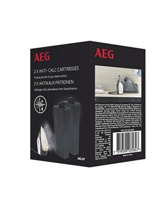 AEG - Adaptador p- Filtro Anti-calcário AEL 07