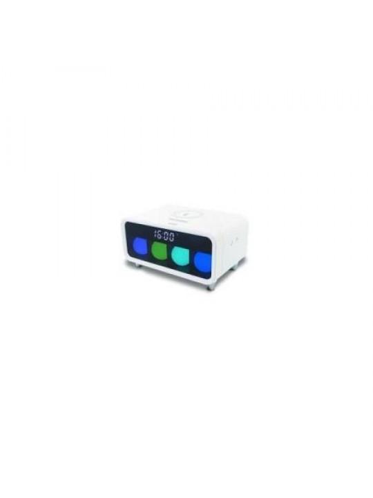METRONIC - Despertador Carregador s- Fios 477029
