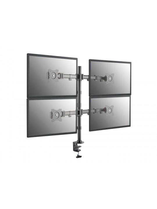 EQUIP - Suporte 4x Monitor 650117