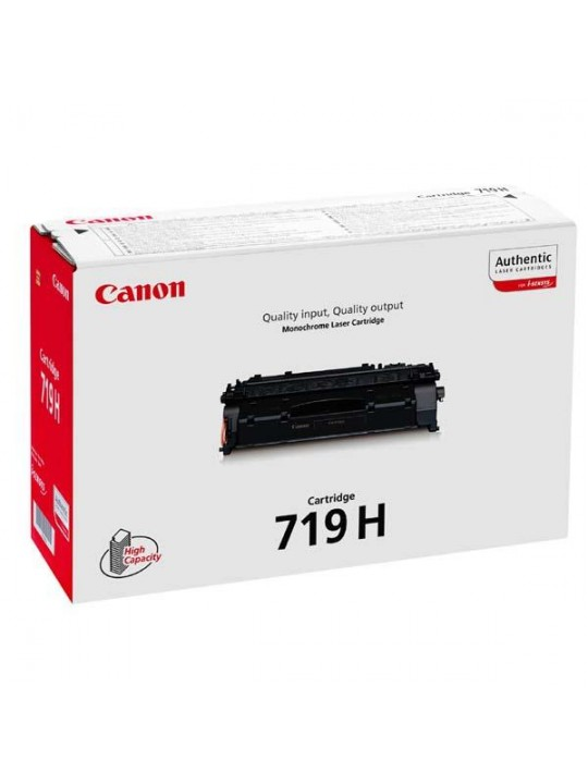 CANON - Toner Preto LBP6300 CAN719H