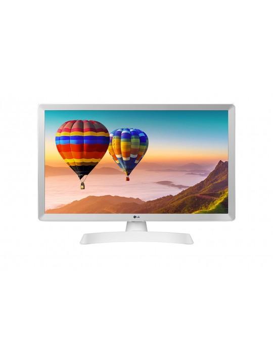 LG - LED Smart TV Monitor 28TN515S-WZ