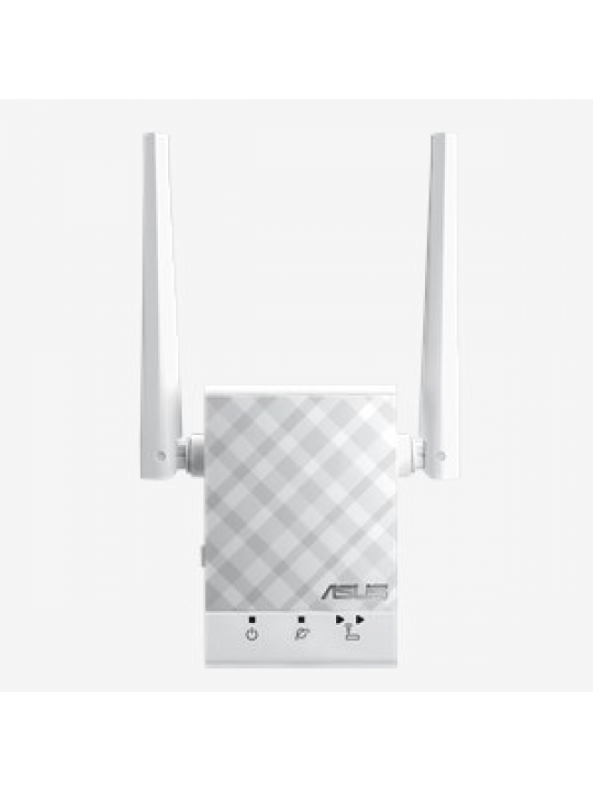 Repetidor ASUS RP-AC51, Wireless Dual-Band AC750
