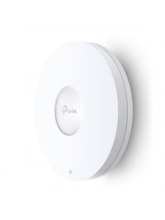 Access Point TP-Link 574 Mbps on 2.4 GHz and 1201 Mbps on 5 GHz Wi-Fi - EAP620HD