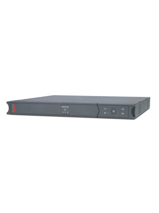 APC Smart-UPS Linha interativa 450 VA 280 W 4 tomada(s) CA