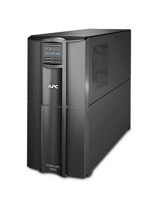 APC SMT3000IC UPS Linha interativa 3000 VA 2700 W 9 tomada(s) CA