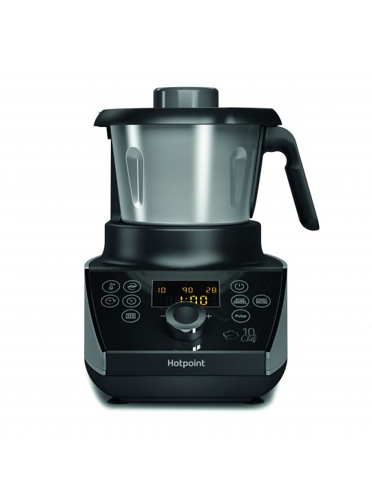 Hotpoint MC 057C AX0 robô de cozinha 500 W 1,5 l Inox