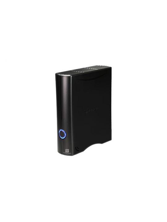 Disco externo 3.5 8TB TRANSCEND Storejet T3 USB 3.0