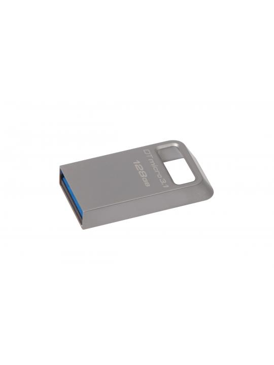 Pen Drive Kingston 128GB DataTraveler Micro 3.1 USB 3.1-DTMC3