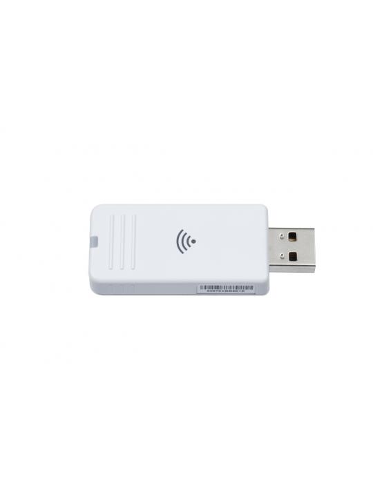Adaptador EPSON Wireless Dual Function (5Ghz Wireless & Miracast) ELPAP11