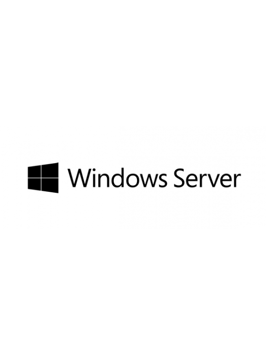 FSC Microsoft Windows Server 2019 STD 16Core ROK