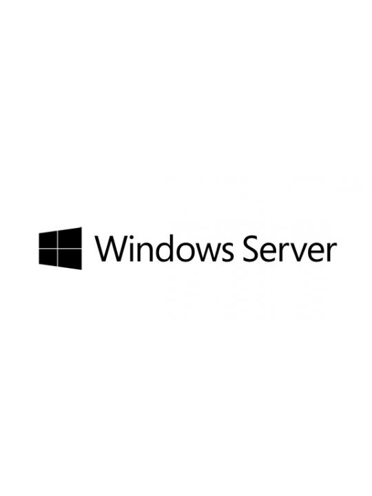 FSC Microsoft Windows Server 2019 ESSENTIALS 1-2CPU ROK