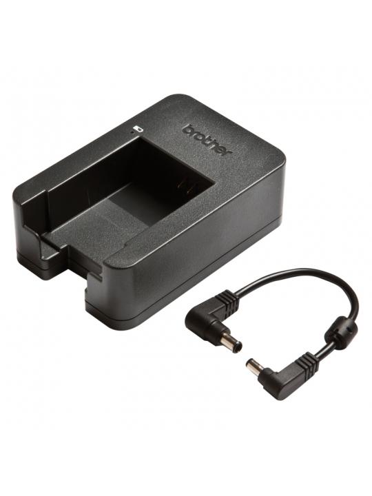 Carregador de bateria BROTHER PABC001 - Impressoras portáteis RJ