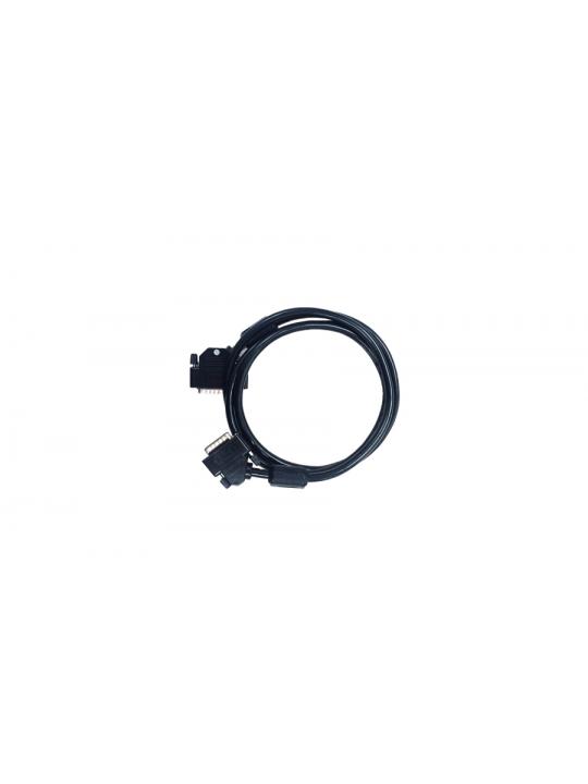 Cabo BROTHER de interface paralelo PC5000 - Impressoras Laser Mono