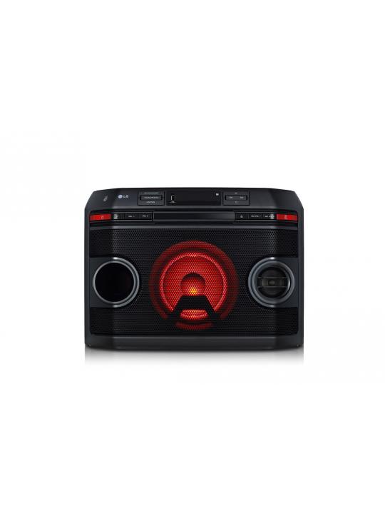 LG OL45 sistema de karaoke Público