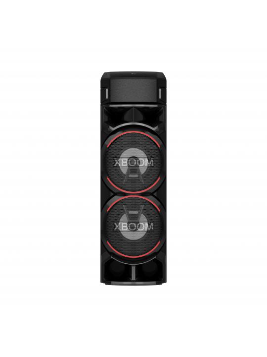 LG XBOOM ON9.DEUSLLK aparelhagem de som Micro sistema de áudio 2000 W Preto