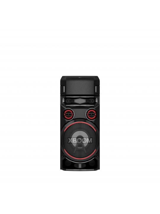 LG XBOOM ON7.DEUSLLK aparelhagem de som Micro sistema de áudio 1000 W Preto